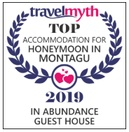 Top Accommodation for Honeymoon in Montagu
